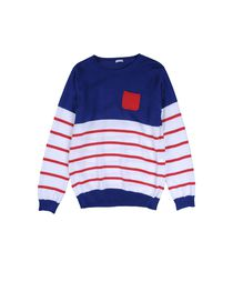 IL GUFO - Crewneck sweater