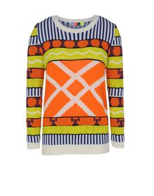Long sleeve sweater - MSGM