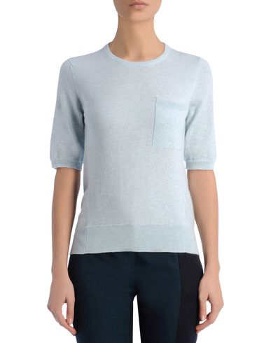 Cashmere Cotton Tee