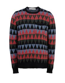 Crewneck sweater - GOLDEN GOOSE