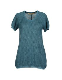 MAISON OLGA - Short sleeve jumper