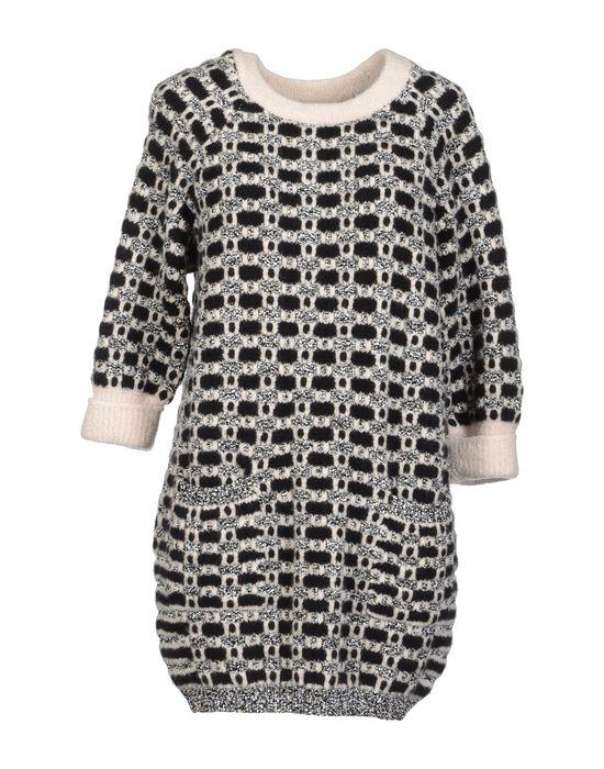 Фото MUS Короткое платье. Купить с доставкой