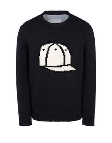 Crewneck sweater - JULIEN DAVID
