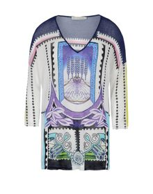Short sleeve sweater - MARY KATRANTZOU