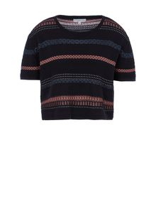 Short sleeve sweater - OPENING CEREMONY