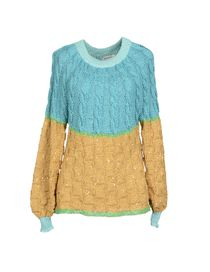 RODARTE - Long sleeve jumper