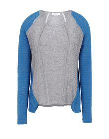 Long sleeve sweater - HELMUT LANG