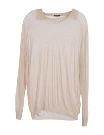 ANN DEMEULEMEESTER - Long sleeve jumper
