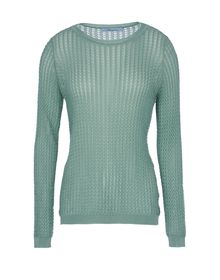 Long sleeve sweater - BLUMARINE