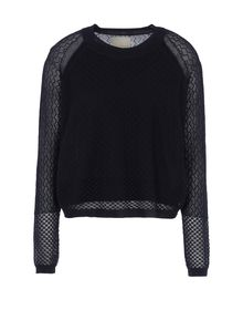 Long sleeve sweater - GIRL by BAND OF OUTSIDERS