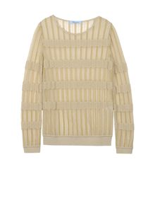 Long sleeve jumper - BLUMARINE
