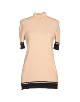 Vdp Collection Knitwear Short Sleeve Jumpers