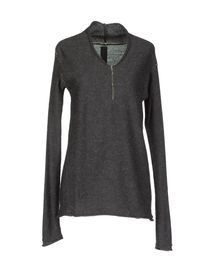ISABEL BENENATO - Long sleeve jumper