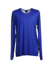 JUST CAVALLI - Crewneck sweater