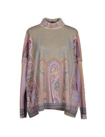 ETRO - Turtleneck