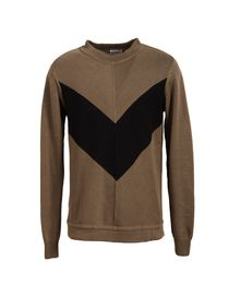DRIES VAN NOTEN - Crewneck sweater