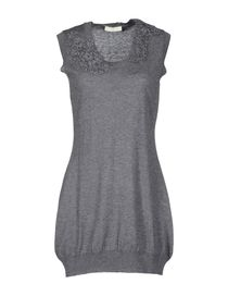 SCERVINO STREET - Sleeveless sweater
