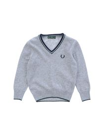 FRED PERRY - Jumper