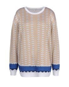 Long sleeve sweater - MARY KATRANTZOU