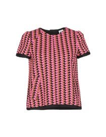 M MISSONI Short sleeve t-shirt