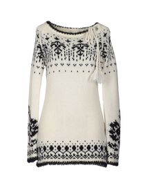 SCERVINO STREET - Long sleeve jumper