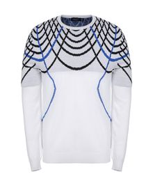 Crewneck sweater - GIULIANO FUJIWARA