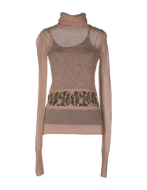 PATRIZIA PEPE - Long sleeve jumper