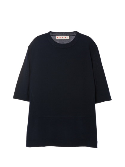 MARNI - Medium Sleeve Jumper