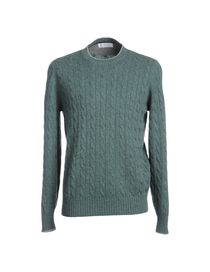 BRUNELLO CUCINELLI - Jumper