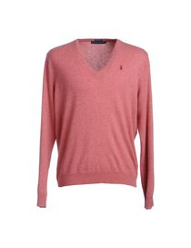 RALPH LAUREN - Sweater