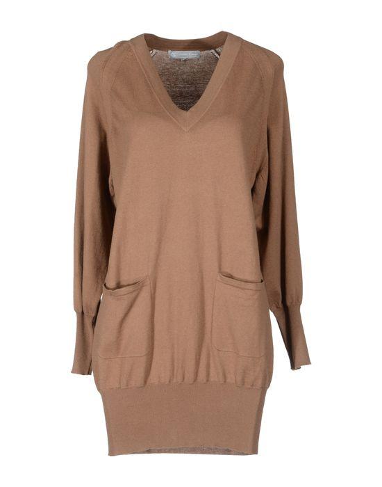 Фото AUTRE CHOSE PARIS Короткое платье. Купить с доставкой