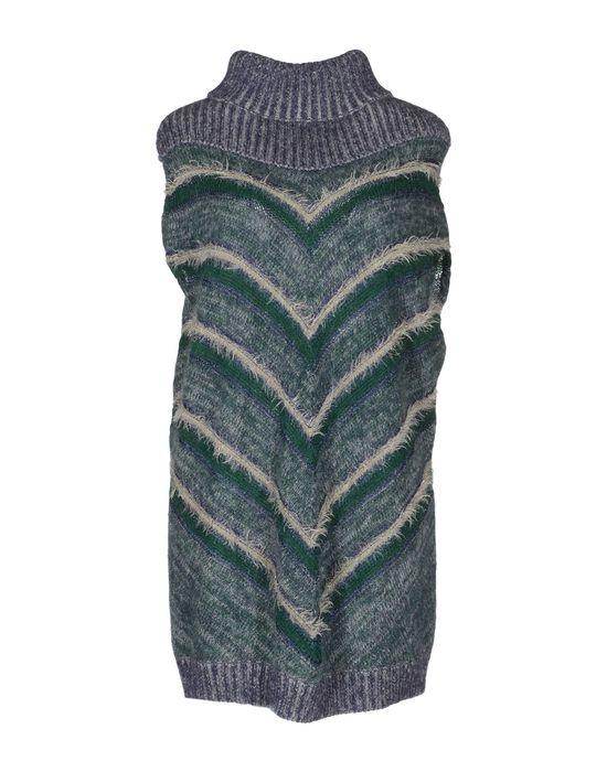 Фото ROBERTO COLLINA Короткое платье. Купить с доставкой