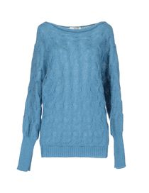 SUOLI - Long sleeve jumper