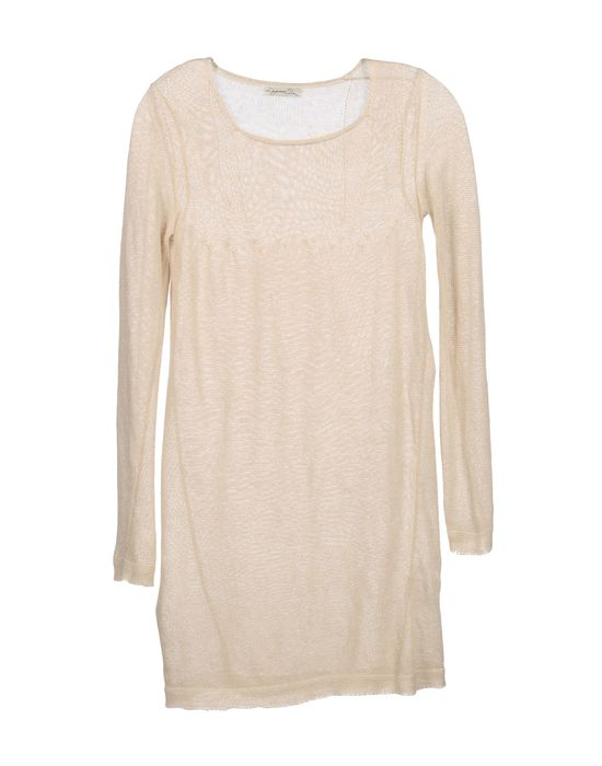 Фото LAGUCIA Короткое платье. Купить с доставкой