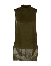 COMING SOON - Sleeveless jumper