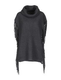 RALPH LAUREN BLACK LABEL - Sleeveless jumper