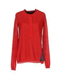 C'N'C' COSTUME NATIONAL - Long sleeve jumper