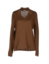 BURBERRY LONDON - Long sleeve jumper