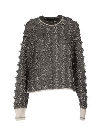 ALEXANDER WANG - Long sleeve jumper