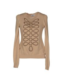 MOSCHINO CHEAPANDCHIC - Long sleeve jumper