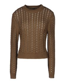 Long sleeve jumper - THEYSKENS' THEORY