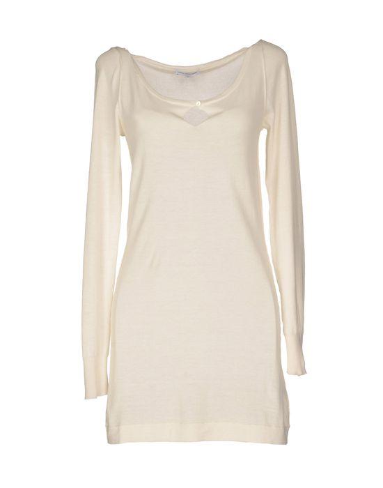 Фото JAMES PERSE STANDARD Короткое платье. Купить с доставкой