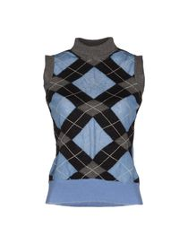 ERMANNO SCERVINO - Sleeveless jumper