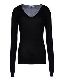 Long sleeve jumper - ANN DEMEULEMEESTER