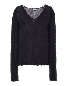 Long sleeve sweater - ANN DEMEULEMEESTER