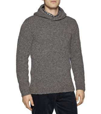 ZEGNA SPORT: Crewneck Brown - 39377050IX