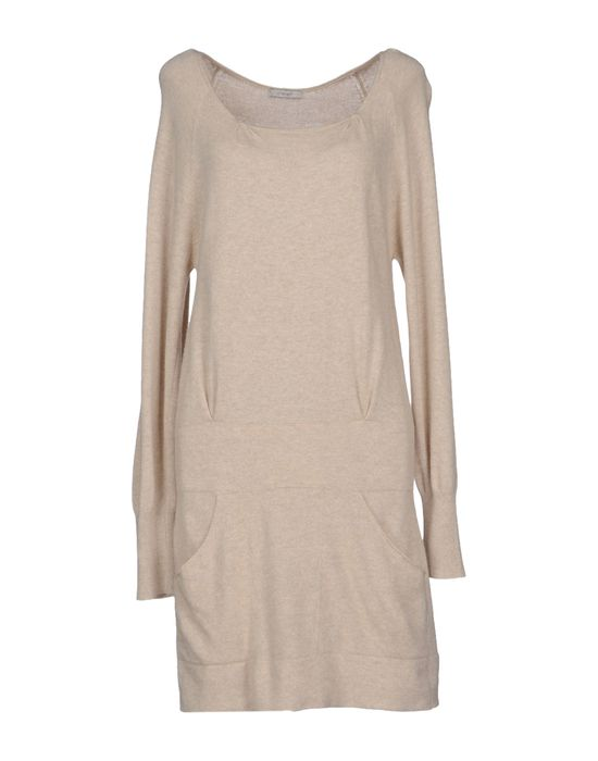 Фото CREA CONCEPT Короткое платье. Купить с доставкой