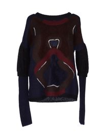 FENDI - Long sleeve sweater