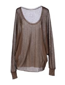 CREA CONCEPT - Long sleeve sweater