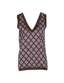 MARNI - Sleeveless sweater